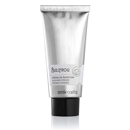 BULLFROG Shaving Cream N. 1 100 ml