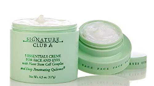 Signature Club A 5 Essentials Crème With Plant Stem Cells