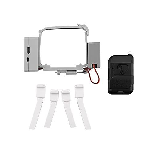 Drop System, per DJI. Mavic Air 2 / per 2S Mini 2 Pro Zoom FIMI X8 SE. Il regalo dell'anello del drone da pesca del drone offre il lanciatore di salvataggio della vita ( Color : For FIMI X8 SE )
