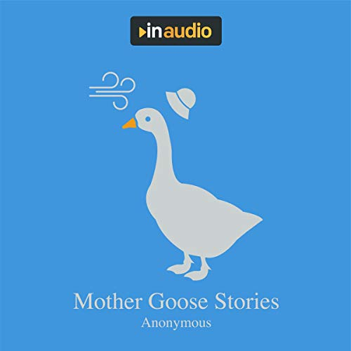 The Real Mother Goose cover art