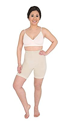 Solidea Women's Active Massage0153; Short (12/15 mmHg)