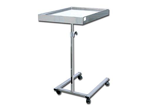 GIMA 45830 Mayo tafel, vorm U
