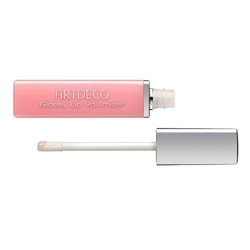 Artdeco Glossy Lip Volumizer unisex, Zarter Gloss für natürlich glänzende Lippen, 1er Pack (1 x 6...