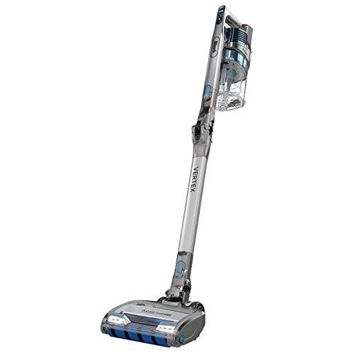 Shark IZ462H Vertex DuoClean PowerFins Lightweight Cordless Stick Vacuum with Crevice, Pet Multi-Tool, Anti-Allergen Brush, and Removable Handheld (Renewed)