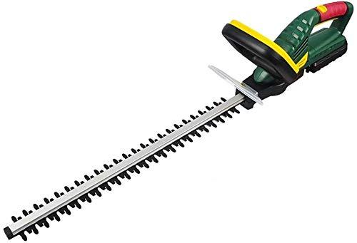 Segadoras rotativas Cortasetos eléctrico, 70 mm Apertura de dientes eléctrico recargable cortasetos poda