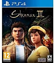 Jogo Shenmue 3 - PS4 Mídia Física