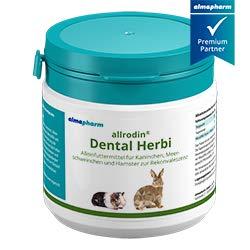 Almapharm Allrodin Dental Herbi