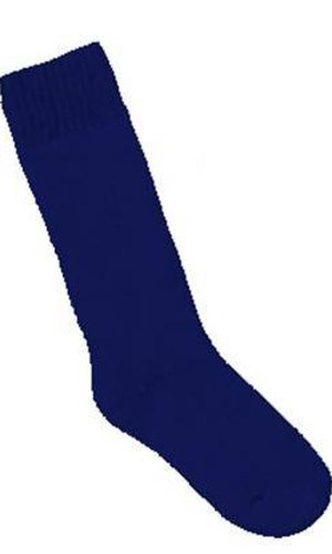 Wigwam Snow Tot Sock for Toddlers & Infants - YS - NAVY
