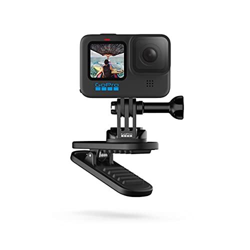 Magnetic Swivel Clip GoPro