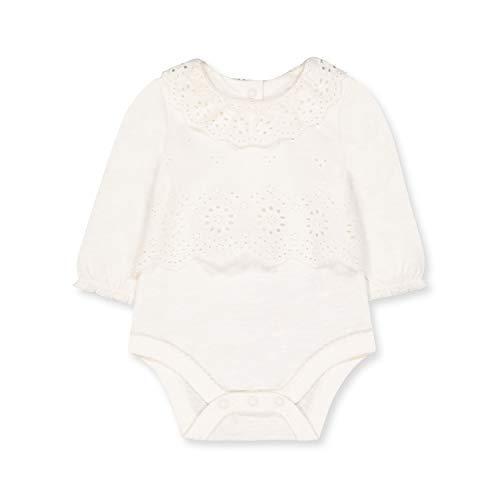 Mothercare Baby Nb Pf Mock Blouse Bodysuit Body
