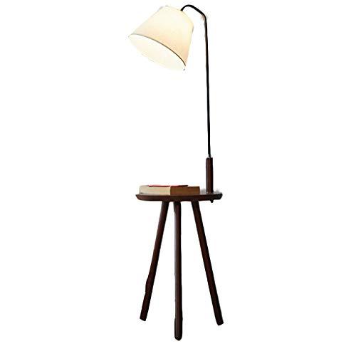Moderne Tisch Nachttischlampe Schlafzimmer Wohnzimmer Stehlampe