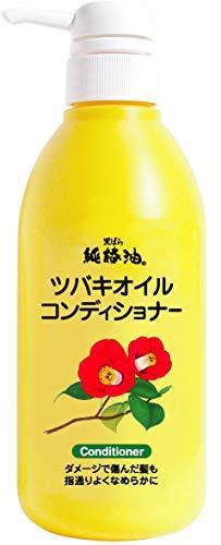 Kurobara Honpo Kurobara Tsubaki Oil | Hair Conditioner | 500ml