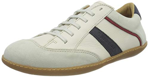 El Naturalista Unisex N5279 Sneaker, Weiß, Mix, 40 EU
