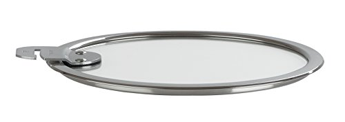 Cristel K14SA - Couvercle 14cm - Collection Strate