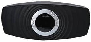 Microlab MD 310BT Altavoz portátil 3,6 W 2.1 Portable Speaker System Negro, Plata - Altavoces portátiles (2.1 Canales, 5,08 cm, 5,08 cm, 7,62 cm, 3,6 W, 1 W)