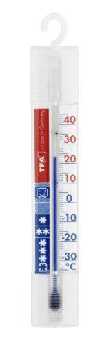 TFA Dostmann Kühlthermometer, zur Temperaturkontrolle, in Deutschland hergestellt