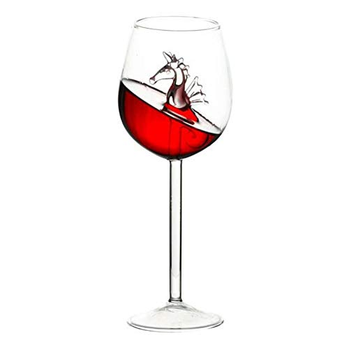 RotweinglasChampagner Flöten GläserTrinkglas Teetassen Hai Glas Saftbecher Milch Kaffeetasse-D_China
