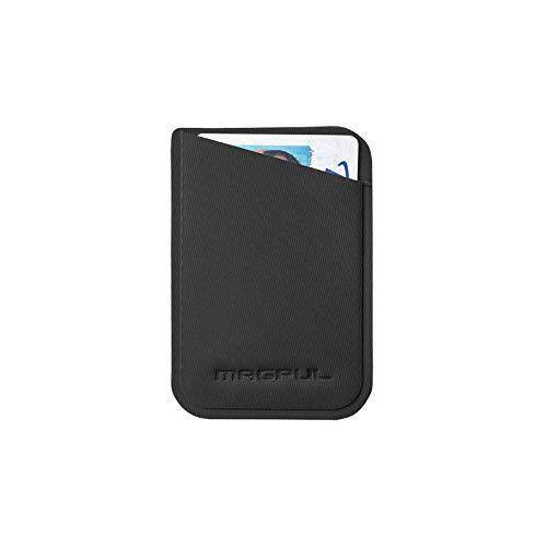 Magpul DAKA Micro Wallet Tactical Slim Minimalist Credit Card Holder Travel EDC Gear Black 375quot x 267quot