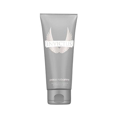 Paco Rabanne Invictus homme/ men, Aftershave Balm, 1er Pack (1 x 100 ml)