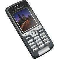 Sony Ericsson K320i Graphite Grey Handy