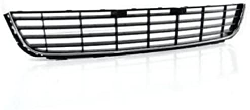 MK6 Grill Left&Right Front Bumper ABS Plastic Lower Grill Grille Cover For VW GOLF MK6 GTI