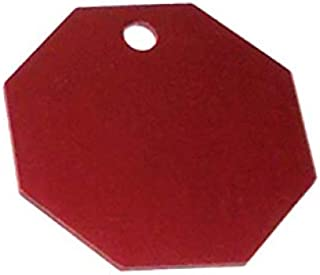 Imarc Stop Sign & Octagon Large, Red
