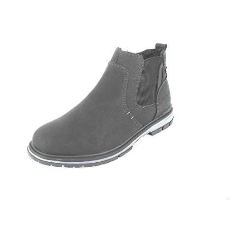 Supremo Herren 7910403 Klassische Stiefel, Schwarz (Black 00001), 42 EU
