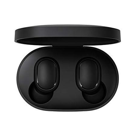 Xiaomi Redmi Airdots 2 Auriculares Bluetooth, Leelbox Auriculares inalámbricos BT5.0 con Auriculares con micrófono