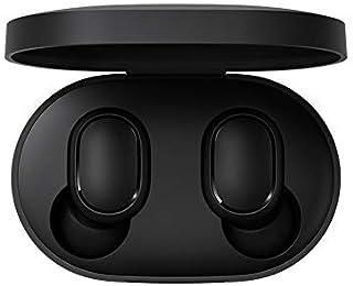 Xiaomi Redmi Airdots 2 - Auricolari Wireless Bluetooth 5.0, Cuffie Senza fili con Vero Suono Stereo con Microfono,Nero