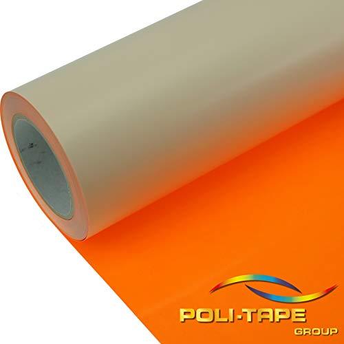 POLI-FLEX® Turbo strijkfolie in DIN A4