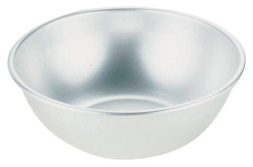 アカオアルミ ボール 42cm アルミニウム合金(アルマイト) 日本 ABC08042
