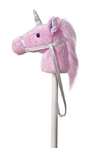 "Aurora - Giddy-Up Ponies - 37"" Fantasy Unicorn"