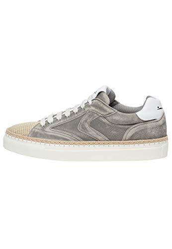 VOILE BLANCHE Sneaker New Ischia Grigia 41