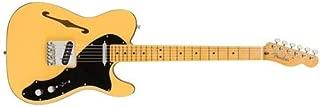 Fender Britt Daniel Telecaster Thinline Semi Hollow Body Electric Guitar