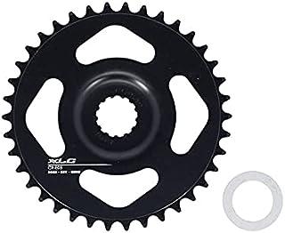 2502860100var - kettingblad voor E-bike CR-e05 Bosch gen3 5083 zwart maat 38