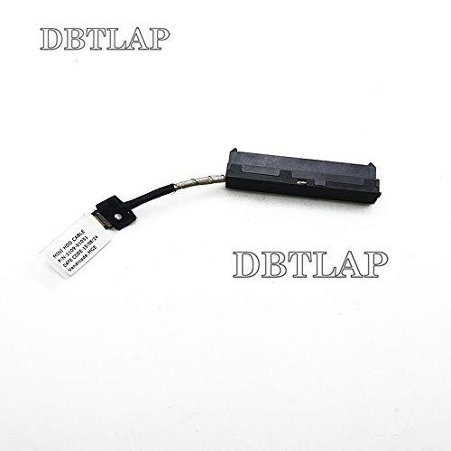 DBTLAP HDD Cable Conector Compatibles para Lenovo Flex 3-1120 Yoga 300 5C10J08424 1109-01051 HDD Cable de Disco Duro