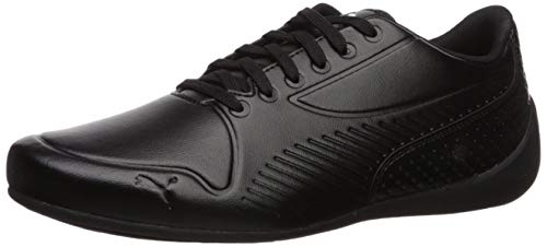 Price comparison product image PUMA Drift CAT 7S Ultra Sneaker,  Black,  10 M US