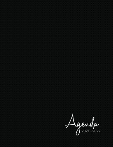 Agenda 2021 2022 semainier: calendrier année a4 Cadeau anniversaire ou naissance pour garçon , homme , Etudiant , College , Lycee , Enseignant , adult ... , professeur , collage ( agenda scolaire )
