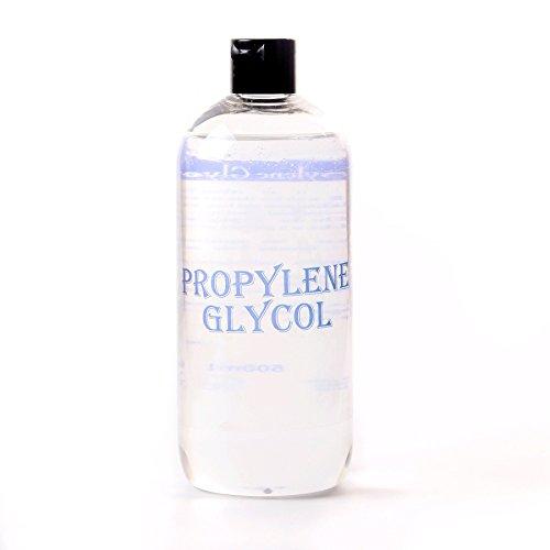 Glicole Propilenico Liquido - 500g