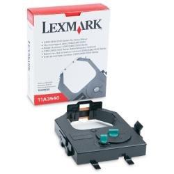 Lexmark 11A3540 - Cinta Impresora Nylon 4 Millones De Caracteres/2380/2381/2390/2391/2480/2481/2490/2491/2580/2581/2590/2591