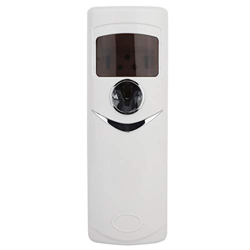 Ambientador automático Dispensador de ambientador Dispensador automático de fragancia LCD Restaurantes, hoteles, tiendas para baños