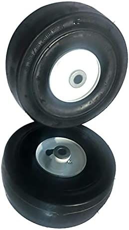 New Part 110-6785 Caster Wheel 4.10 Price reduction Tire 3.50-4 wit It is very popular Compatible