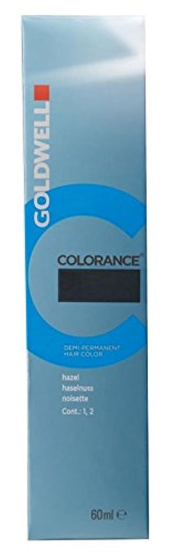 病者地震朝ごはんGoldwell Coloranceデミパーマネントヘアカラー、 2.03オンス 6natrv(cp)