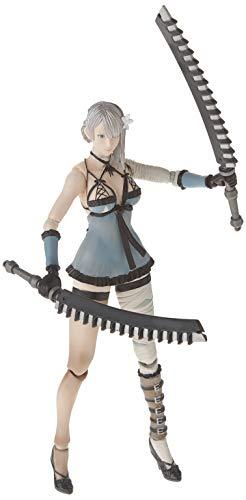 Square Enix Nier Replicant Gestalt Kaine Bring Arts Japan Import