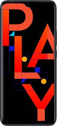 Infinix Hot10 Play (Black, 4GB RAM, 64GB Storage)