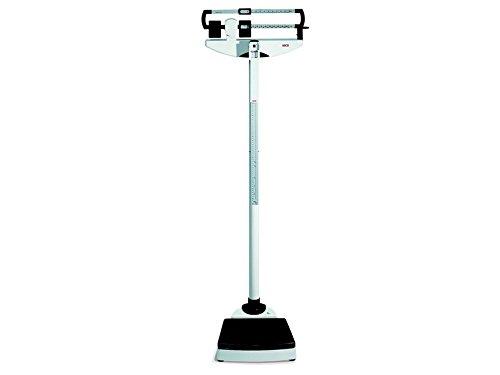 GIMA 27297 SECA 700 weegschaal, mechanisme met 60-200 cm, hoogte, 220 kg draagkracht