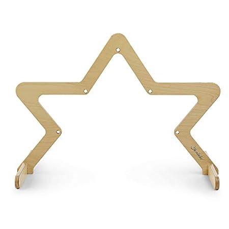 Sterntaler Spielbogen Stern