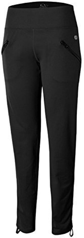 Terramar Reflex Up Go Pants Wmn Blk Sm W8846010 by Terramar