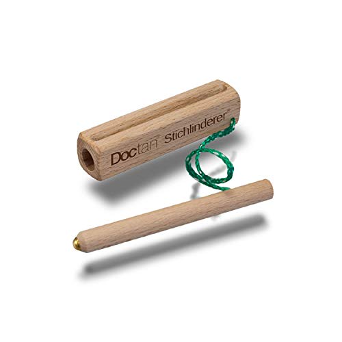 Doctan® Stichlinderer - gegen Juckreiz, Brennen und Schwellungen nach Insektenstichen, natürlich, batteriefrei
