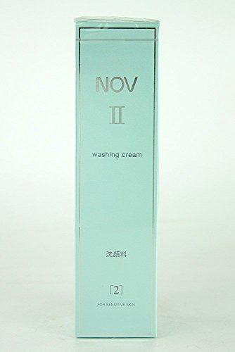 NOV(ノブ) Ⅱ ウォッシングクリーム